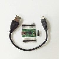 Teensy 2 0 SUB Keyboard Mouse AVR For Arduino ISP Board Mega32u4 U Disk Experiment Usb