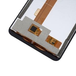Image 5 - Alesser pour Leagoo M9 Pro écran LCD et écran tactile assemblage pièces de réparation avec outils + adhésif pour Leagoo M9 Pro téléphone + Film