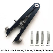 Watch Bracelet Pliers Band Tool 6825 Standard Spring Bar Removing For Rolex-Dea-Dweller series
