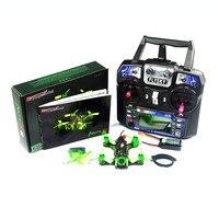 Mantis85 85 мм FPV RTF w/Supers_F4 6A BLHELI_S 5.8 Г 25 МВт 48CH 600TVL FS I6 запчастей для гонки мини Drone части