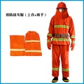 Fire prevention and fire retardant clothing protective clothing