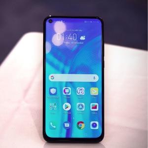 Image 4 - オリジナル honor 表示 20 honor v20 6 ギガバイト 128 ギガバイト Mobilephone に 6.4 インチキリン 980 オクタコアの Android 9.0 NFC 4000mAh