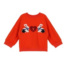 Baby Girls Sweaters Winter Girl Long Sleeve Knitted Clothes Kids Sweater H3