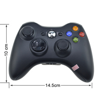 Gamepad For Xbox 360 Wireless Controller For XBOX 360 Controle Wireless Joystick For XBOX360 Game Controller Gamepad Joypad 3