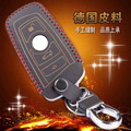 Для Bmw Брелок Костюм Для 5 Серии 525Li Gt 4 3 1 6 7 Серии X3 F20 F30 F10 Натуральная Кожа Сумки Для Bmw E34 E36 Ключа кольцо