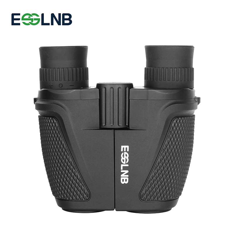 12x25 BAK4 Prism Porro High Powered Binocular Professional Portable Binoculars Telescope For Hunting Sports Waterproof Telescope 10x26 night vision binoculars hd bak4 prism waterproof telescope portable hand outdoor hunting spotting scope souvenir