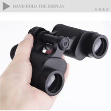 Russian 8×30 Professional Military Telescope For Travel Scope Lens Outdoor Sports Hunting Mountaineering Hiking Binocular