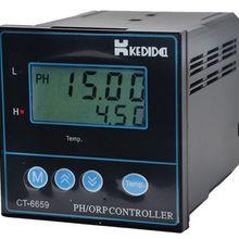 Интеллектуальный промышленный PH/ОВП контроллер точность 0.01PH 1mV pH значение измерения тестер ОВП анализатор ОВП детектор с функцией ATC