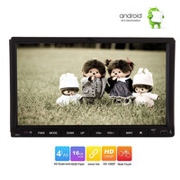 Android 6 0 System Car Stereo 7 Inch Capacitive Touchscreen Car DVD Player Double Din GPS