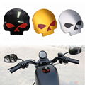 Motorcycle Motorbike Gas Fuel Tank Cap Cover for Harley Sportster Aluminum Alloy