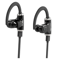Universal Water Resistant Wireless bluetooth 4.0 headset headphone for Samsung S5 Note 3 4 Iphone 5 5S 6 6 plus Smartphone