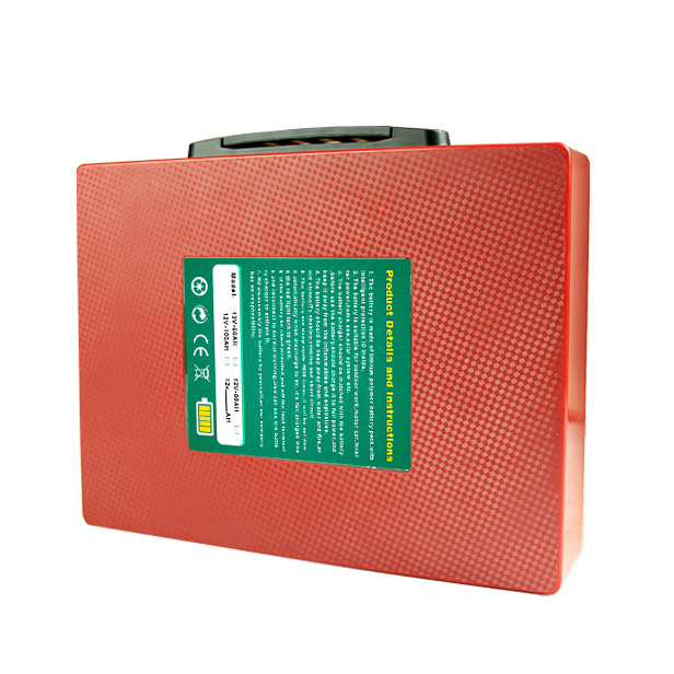 big promotion 12v 80AH/60ah/40ah/30ah 18650 Rechargeable Li-ion battery from china