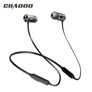 Image 1 - หูฟังไร้สายบลูทูธเพลงเบสสเตอริโอหูฟังบลูทูธหูฟังชุดหูฟังกีฬาหูฟังพร้อมไมโครโฟนสำหรับโทรศัพท์