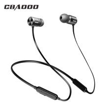 Fones de ouvido sem fio portáteis com microfone, fones de ouvido com bluetooth, som estéreo, grave para esportes, corrida, celular