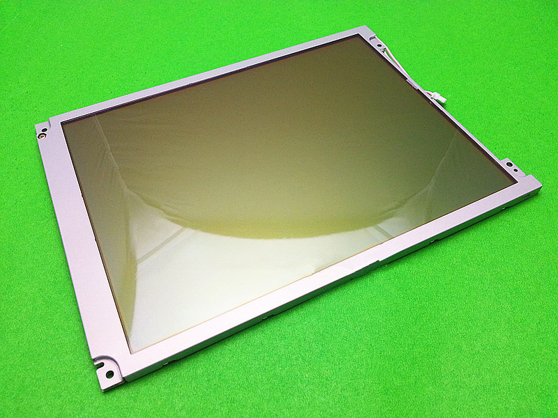 Original new 10.4 inch for KS8060ASHT-FFW-83 Industrial control equipment Injection molding machine LCD screen (without touch)  цена и фото