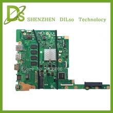 KEFU E402MA Für ASUS E402MA E502MA Laptop motherboard E402MA mainboard REV2.0 integrierte cpu onboard freeshipping 100{6b1d8e5c8174d39804674a2bffc45d31ecc656e09868d3aecb71eff0735dd768} getestet