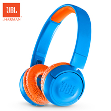 JBL JR300BT children headset Bluetooth Wireless headphones headset students low decibel Exclusive Headsets for Children
