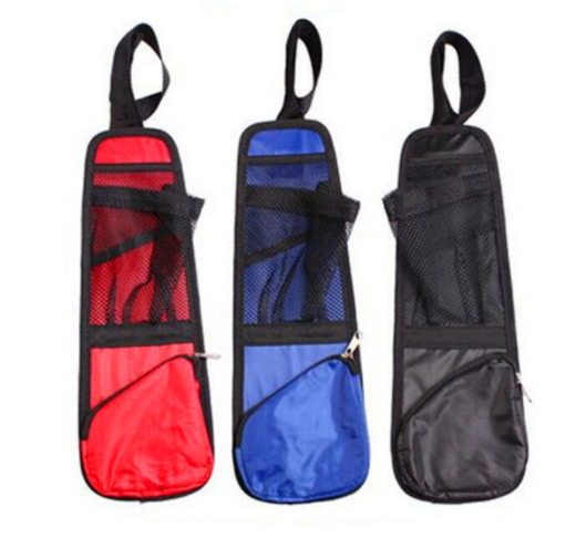 by DHL or Fedex 200pcs Car Covers Waterproof Car Auto Vehicle Seat Side Back Storage Hanging