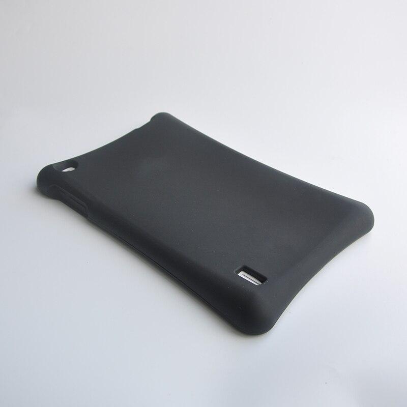 MingShore para TECLAST X80 HD 8.0 Funda de silicona suave Funda - Accesorios para tablets - foto 6