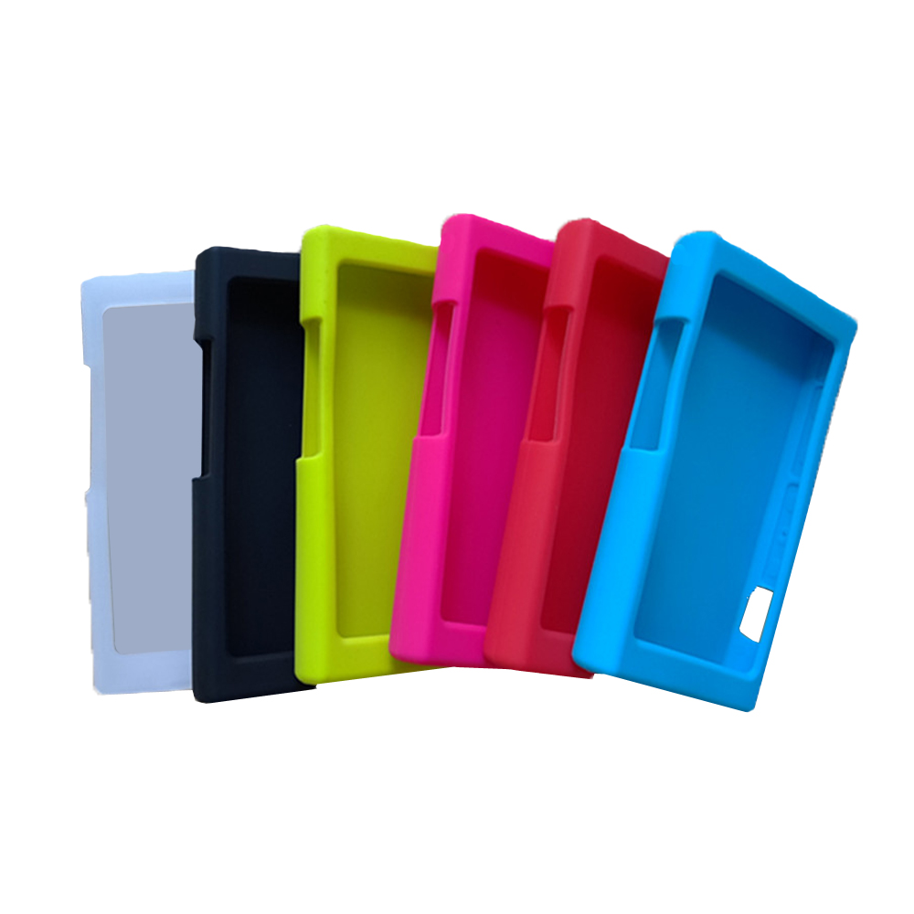 Silicone Cover For Sony Walkman NW A45 Case NW-A45 NWZ MP3 MP4 Player Cases