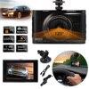 3 0 LCD HD 1920 1080P Car DVR Camera Dash Cam Recorder HDMI G Sensor Night