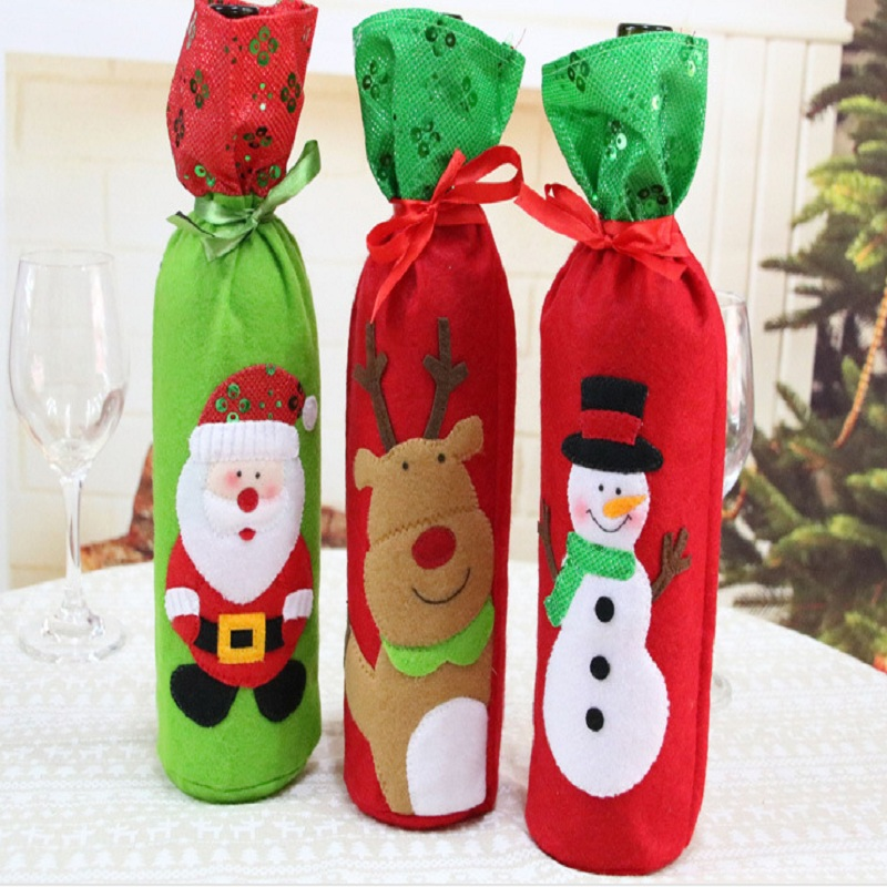 Hot Selling Christmas Decorations, Christmas Pastes, Non