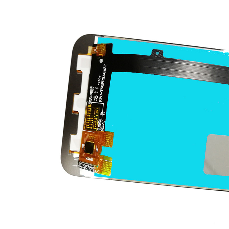 For Vodafone Smart Prime 7 VFD600 VF600 LCD Display+Touch Screen  Replacement Digitizer Assembly Phone Panel For Vodafone VFD 600