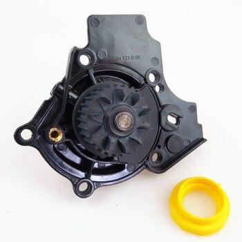 TUKE 1.8 T 2.0 T Mobil Mesin Pendingin Pompa Air Impeller Untuk VW Golf 4 Jetta 5 Passat B6 CC Tiguan Octavia 06 H 121 008 06 H 121 026