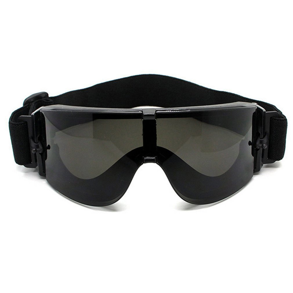 Military Goggles Tactical Glasses Airsoft X800 Sunglasses Eye Glasses Goggles Motor Eyewear Cycling Riding Eye Protecting safety goggles night vision goggles sunglasses uv protection driving graced glasses moto eyewear cycling riding tactical glasses