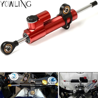 Motorcycle Accessories Damper Steering StabilizerLinear Reversed Safety Control For Honda CBR954RR CBR 954 RR 954RR 2002 2003