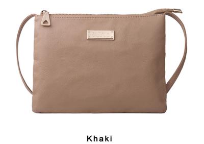 "New ""Women 's handbag Premium brand 2017 clutch Women's Crossbody Bags Women Leather Handbags Shoulder Bag ""Women Messenger Bag"