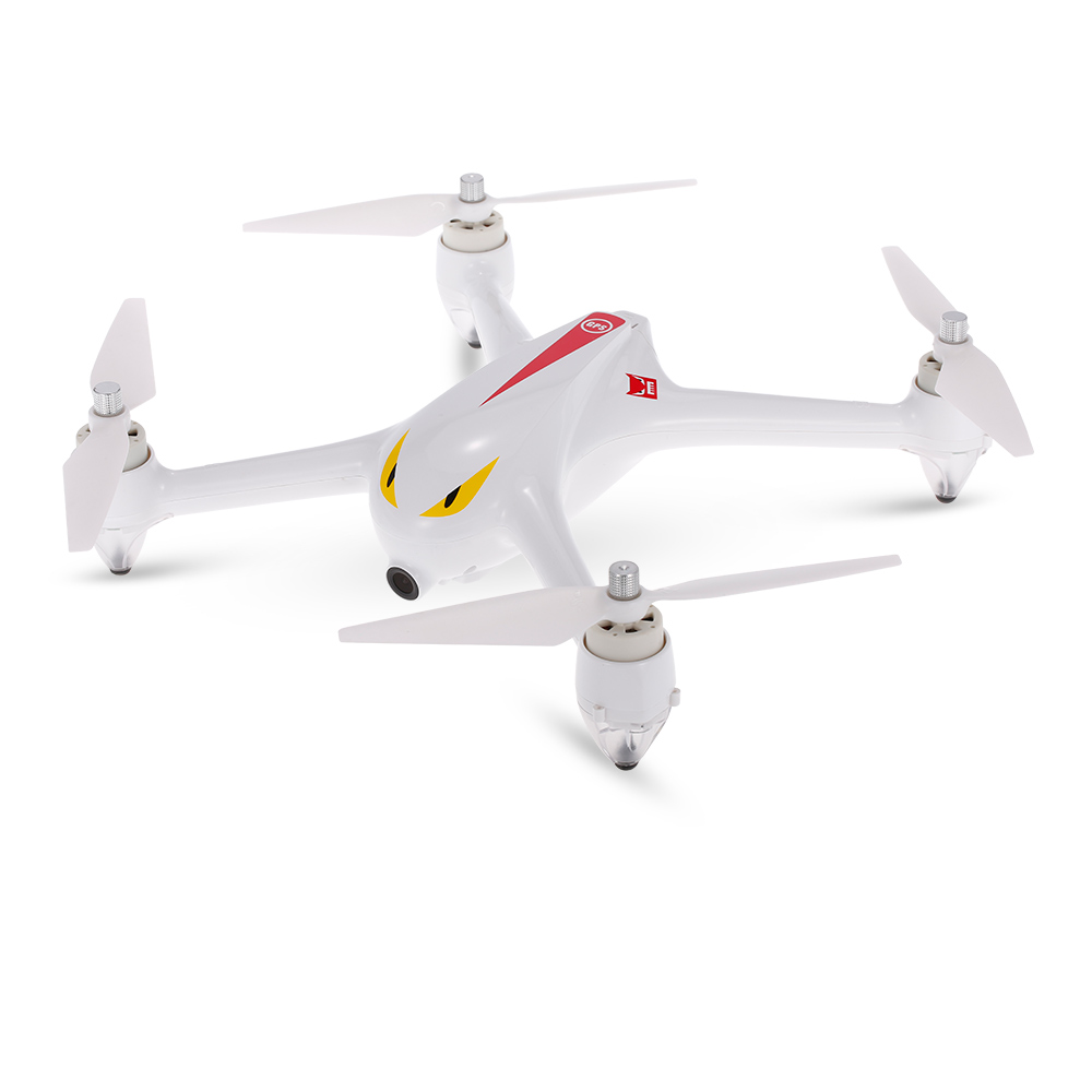 MJX Bugs 2C GPS RC Drone with Camera 1080P HD 2.4G 4CH 6-Axis Gyro Brushless Quadcopter Selfie Drone Quad Height Hold (4)