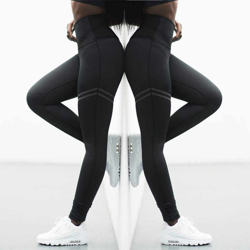 نساء جديد حيويّ لفافة ساق غير مخيطة رياضة سلس سراويل يوجا فتاة رياضة ليجنز