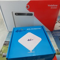 Unlocked Vodafone B3000 Huawei B593s 22 150Mbps Cat4 4G LTE FDD Wireless Router 3G UMTS WiFi