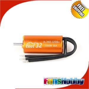 Image 3 - 4 biegun silnik wentylatora pomarańczowy fabrycznie nowe bez opakowania TS 04AZ1540/5 T/6 T/7 T COOL42 /32/29