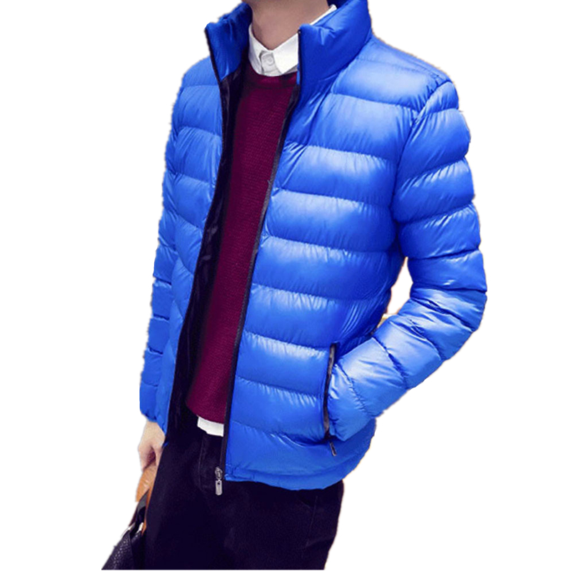 Popular Men Bubble Coats-Buy Cheap Men Bubble Coats lots from ...