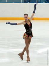 ice skating dresses competition figure skating clothes hot sale ice figure skating wear free shipping custom ice skating dresses