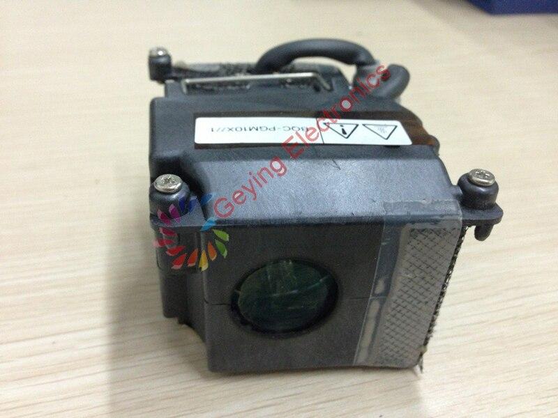 BQC-PGM10X//1 Original projector lamp UHP 130W for Sh arp PG-M10S / PG-M10SE / PG-M10X / PG-M10XU