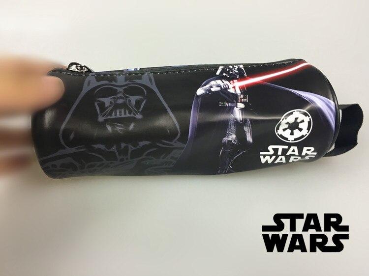 darth vader face pencil case star wars the last jedi