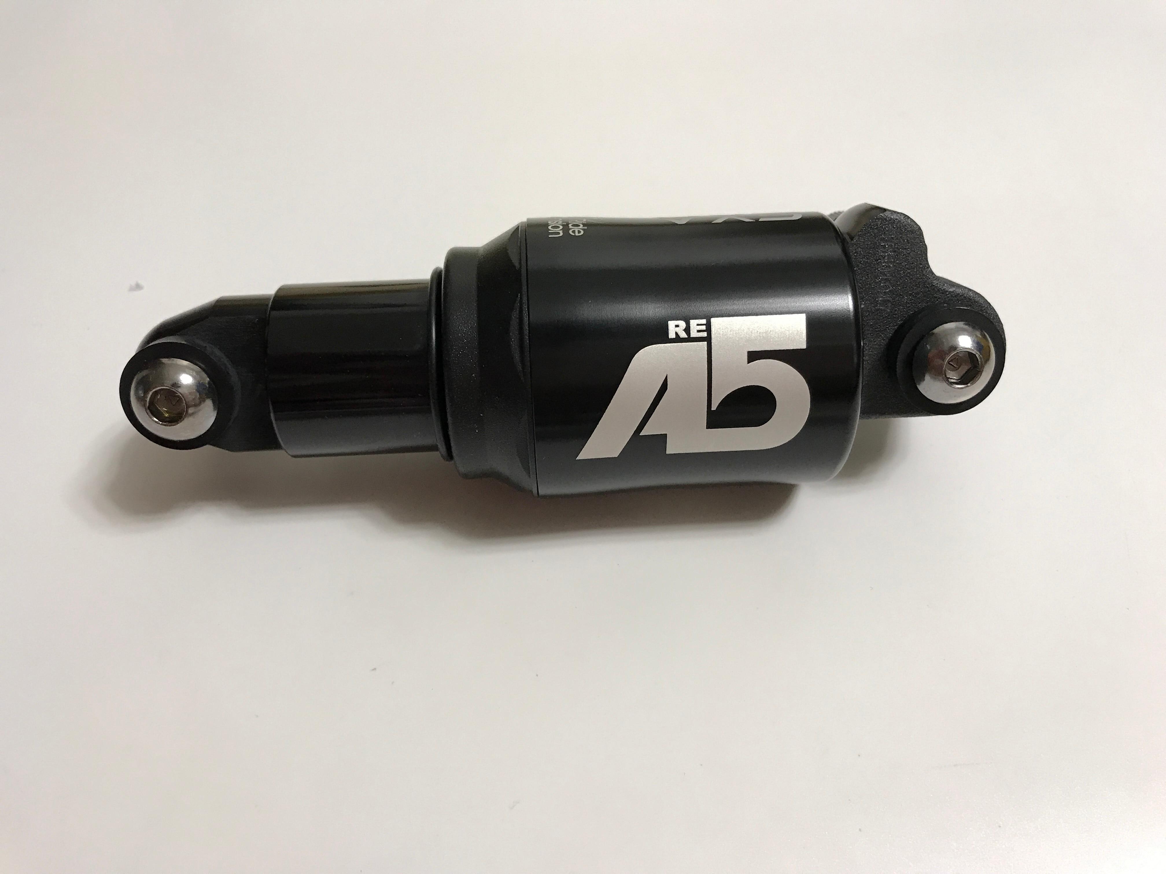 Taiwán Kindshock A5 RE golpes traseros para MTB bicicleta de choque trasero bicicleta de montaña choque trasero 150mm A5-RE - 2