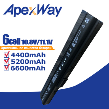 Laptop battery for Asus A52 A52J A52F A52JB A52JK A52JR K42 K42F K42JB K42JK K52F K52J A31-K52 A32-K52 A41-K52 A42-K52 цена 2017