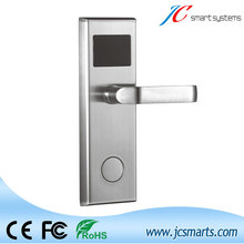 Digital electric hotel lock best hotel electronic door locks for hotel room intercom security