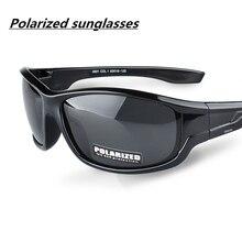 New Vintage Polarized Sport Sunglasses Men Brand 2016 New Driving Sun Glasses Oculos De Sol