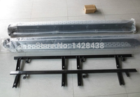 aluminum side step running board Nerf bar car accessories FOR 2014 2015 Mitsubishi ASX