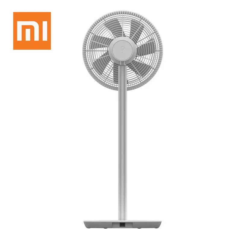 Original Xiaomi Smartmi Stand Fan For You Home Cooler House Floor Standing Fan Portable Air Conditioner Natural Wind APP Control