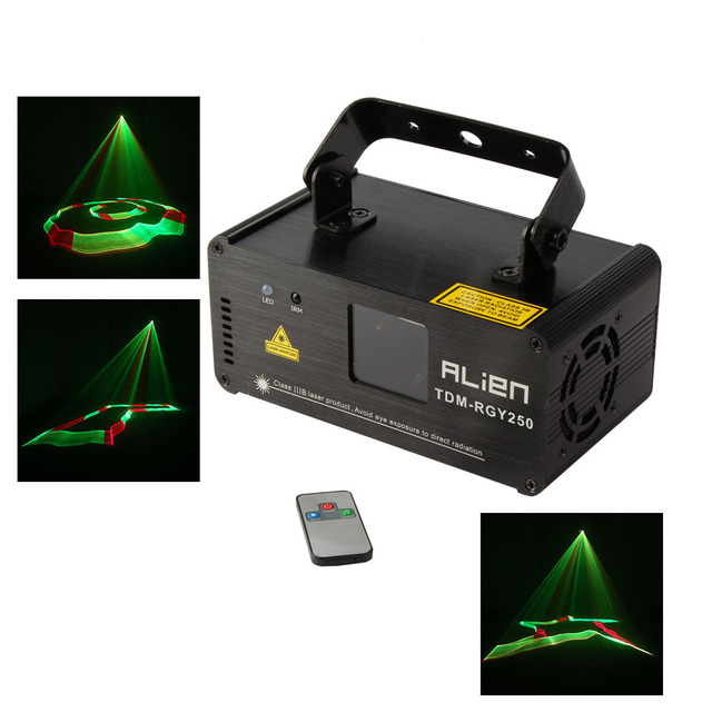 ALIEN Laser Stage Lighting Effect 3D DMX Stage Light Show Projector dj Equipment RGY Disco Light  sc 1 st  AliExpress.com & Aliexpress.com : Buy ALIEN Laser Stage Lighting Effect 3D DMX ... azcodes.com