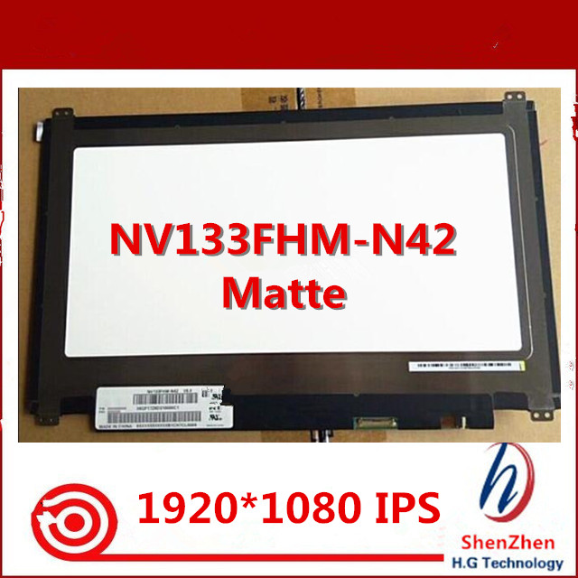"OEM Lenovo IdeaPad 510-15IKB 15.6/"" LCD SCREEN NV156FHM-N42"