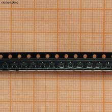 100 шт. MMBT4401 MMBT4401LT1G 4401 600mA 40V СОТ-23 транзистор NPN SMD