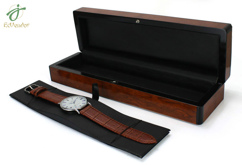 Men Women watch holder black Wood Box for Watch/Watch Boxes With No Logo As Fashion Creative Gift And Gift Box dropshipping-in Watch Boxes from Watches on ...  sc 1 st  AliExpress.com & Men Women watch holder black Wood Box for Watch/Watch Boxes With ... Aboutintivar.Com