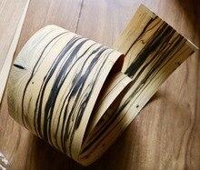 1.5 180 ミリメートルレアナチュラル白檀木製ベニヤ自動車内装装飾 ミリメートル厚さ: